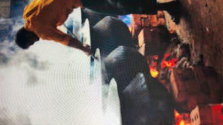 [perthbashi] Re: MEZBAANI  KHANA  FINAL UPDATE on  20/10/2018 [2 Attachments]